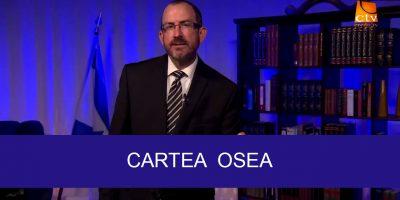 Cartea Osea