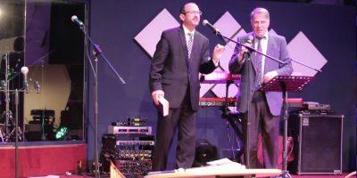 Dr. Baruch Korman | Biserica Raul Vietii Bucuresti