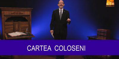 Cartea Coloseni