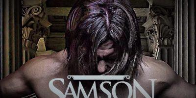 Samson- Judecatori 13